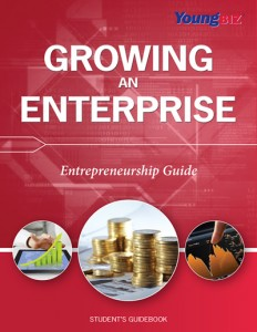 Growing an Enterprise
