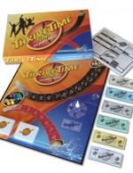 Thrive Time Board Game