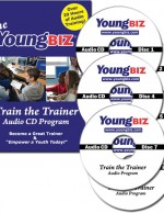 Train the Trainer CD Package