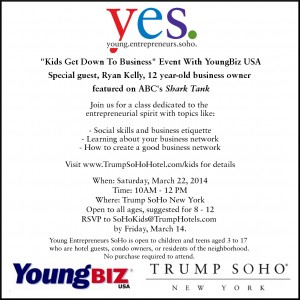 YES YoungBiz USA Event Flier (1)