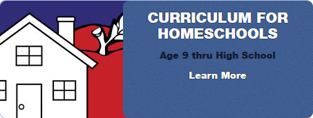 Check out more resources for the homeschooling parent.